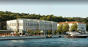 Four Seasons Hotel Istanbul At The Bosphorus Wedding for 2021
