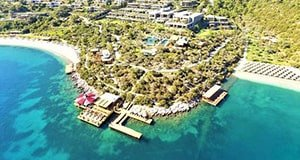 What is the price for wedding resorts in Turkey?