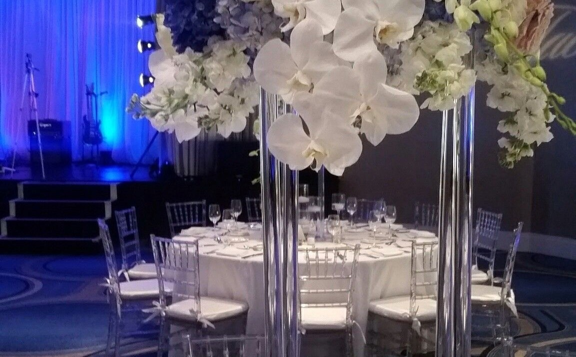 Düğün Salonu Açma ve Yatırım Danışmanlığı