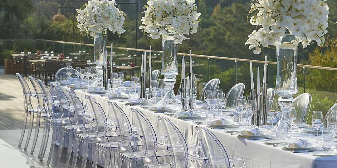 Mandarin Oriental Bodrum Wedding Packages