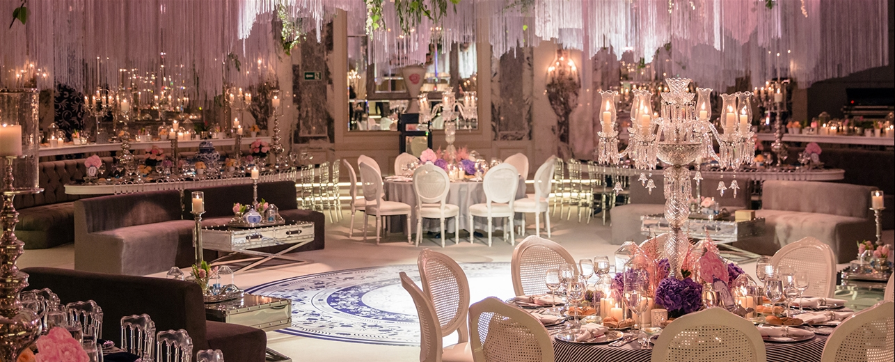 Shangri-la Bosphorus wedding in istanbul