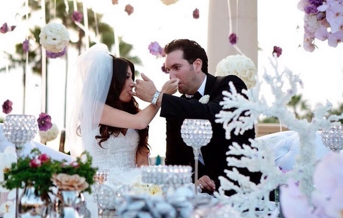 İranian Wedding in Turkey