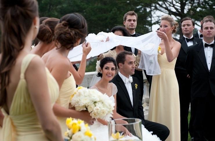 iranian wedding in istanbul turkey