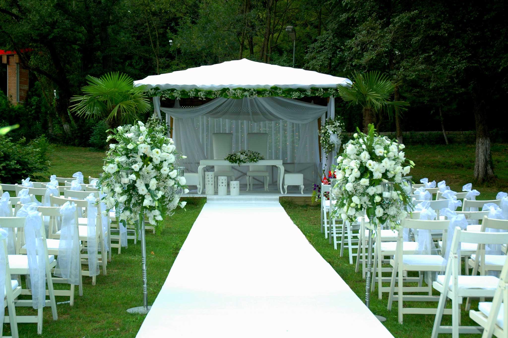 müşteri garantili kır düğünü salonu bayilik fırsatı