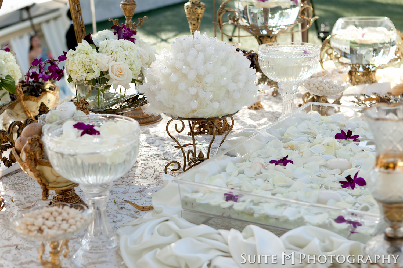 persian wedding in istanbul