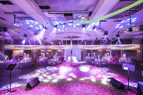 Wedding Clubs Banquets